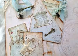wedding register book in winter wedding guest book