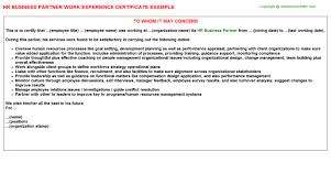 sample complaint letter to business partner cover letter templates