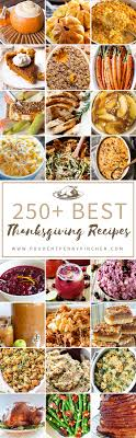 200 best thanksgiving recipes for side dishes prudent pincher