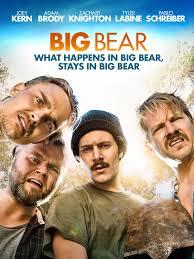 amazon com big bear joey kern adam brody zachary knighton