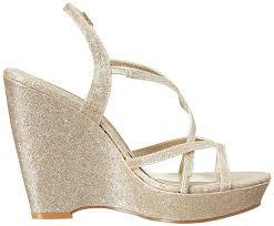 Comfortable Wedge Shoes Amazon Com Dyeables Inc Women U0027s Dee Wedge Sandal Platforms