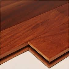 santos mahogany hardwood flooring prefinished engineered santos