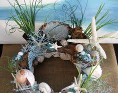 Starfish Wedding Centerpieces by Seashell Starfish Blue Coral Beach Wedding Centerpiece Coral