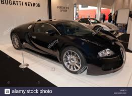 bugatti supercar side view of a bugatti veyron in the