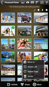 gallery hider apk gallery lock pro hide picture android apps on play