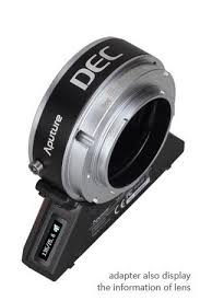 ef ef industries l canon eos ef ef s d slr lens to mft micro 4 3 m4 3 mount