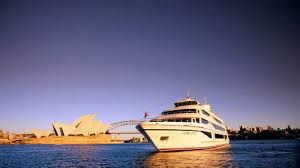 sydney harbor dinner cruise sydney harbour sunset dinner cruise sydney expedia