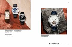 b bucherer the magazine roni bitran art director