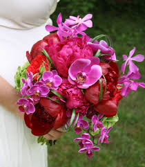 Peony Floral Arrangement Bridal Bouquet Side Bridal Bouquets Peony And Weddings