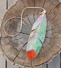 stained glass home decor stained glass cedar waxwing feather home decor u0026 lighting the