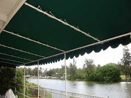 How To Make Awnings Canopies Tropical J U0027s
