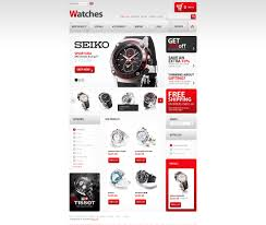 watches facebook flash template 33310