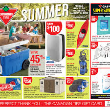 Canadian Tire Kitchen Faucets by Canadian Tire Weekly Flyer Weekly Flyer Jul 31 U2013 Aug 6