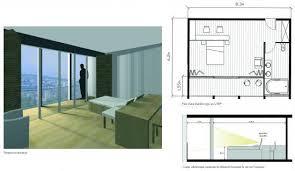 plan chambre d hotel chambre tour