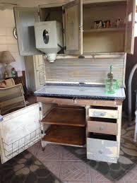 1920 u0027s u201csellers u201d brand hoosier style kitchen cabinet original