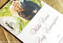 wedding phlets wedding programs krystals wedding invitations trifold programs