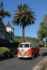 volkswagen microbus flower power vw microbus could fetch more than 200 000 at auction