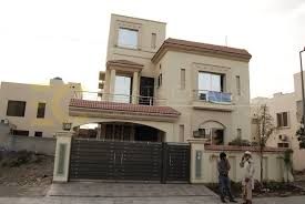 10 marla house at sector d bahria town lahore by estate channel