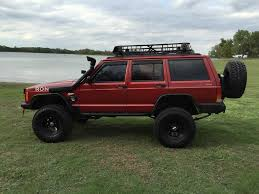 jeep cherokee lights 1998 jeep cherokee lifted 4wd dfw auto club forums