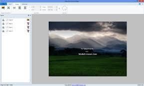 free brochure maker download
