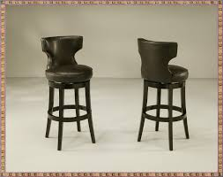 leather swivel bar stools with back and arms swivel bar stools