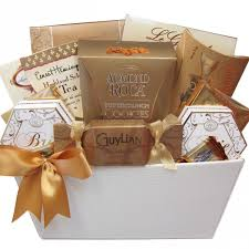 Wedding Gift Basket Vancouver Wedding Gift Baskets Vancouver Bridal Gifts The Sweet