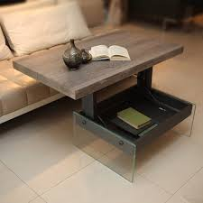 Lift Up Coffee Table Bellagio Storage Coffee Table Save More Space