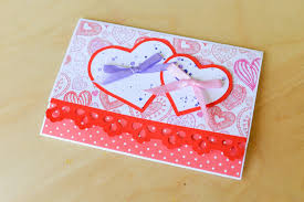 wedding wishes envelope how to make greeting card wedding marriage heart birthday step