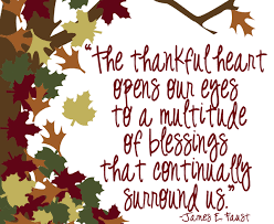 thankful thanksgiving quotes like success