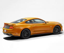 Ford Mustang Release Date 2018 Ford Mustang Gt Changes Specs Release Date Price