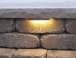 V Landscape Lights - soldner undercap led landscape lights will enlighten your patio or