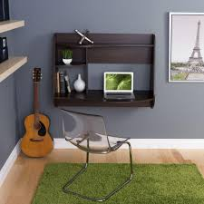 Modern Wall Desk How To Hang A Floating Desk Goedeker S Home