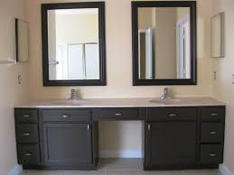 bathroom cabinet painting ideas array of color inc painted bath room cabinets espresso bathroom