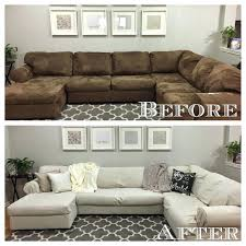 Slipcovered Sectional Sofas Washable Cover Sofa Cover Sofa Bed Sofas Washable Cotton
