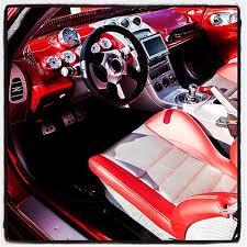 350z Custom Interior My Custom 350z Interior Nissan Nismo 350z Interior Ca U2026 Flickr
