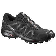 big w s boots speedcross 4 running shoes official salomon store