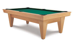 Tournament Choice Pool Table by Contemporary Pool Tables Contemporary Billiard Tables Blatt