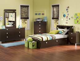 bedroom creative small green bedroom arrangement decoration using