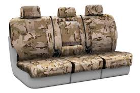 Realtree Bench Seat Covers Coverking Camouflage Seat Covers
