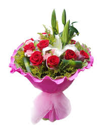 Love Flowers Flowers To China Send Great Love Flowers To China