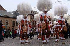 aalst carnival the kingdom of belgium carnivals