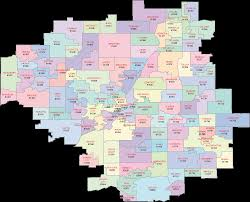 Map Of Central Illinois by Peoria Il Zip Code Map Zip Code Map