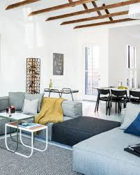 scandinavian style scandinavian style apartment in the mission district of san