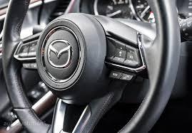 mazda all motors driven 2017 mazda cx 9 signature awd autoevolution