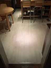 vinyl flooring reviews cleaner installed