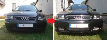audi a3 front bumper removal my audi a3 8l 1 how i installed front spoiler on my a3