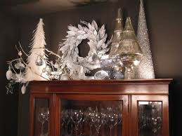 Kitchen Cabinets China 39 Best Seasonal Decor For China Cabinet Images On Pinterest