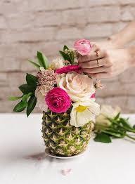 best 25 pineapple centerpiece ideas on pinterest pineapple vase
