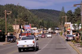 Ruidoso New Mexico Map by Ruidoso New Mexico Wikipedia