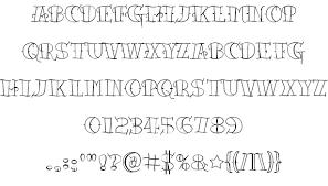 33 best free tattoo fonts wpsnow